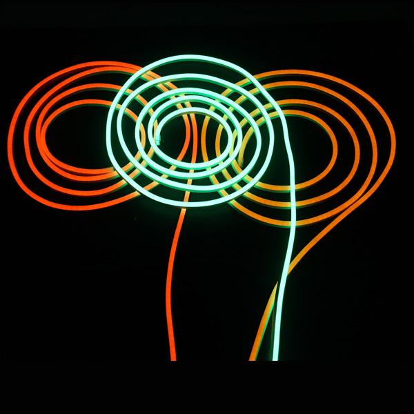 Super Mini LED Neon Flex Light for Outdoor Decoration