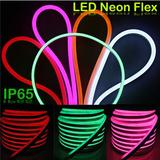 14.4W/M RGB LED Neon Rope SMD 5050
