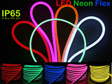 230V 120V 24V 12V RGB LED Neon Light IP65