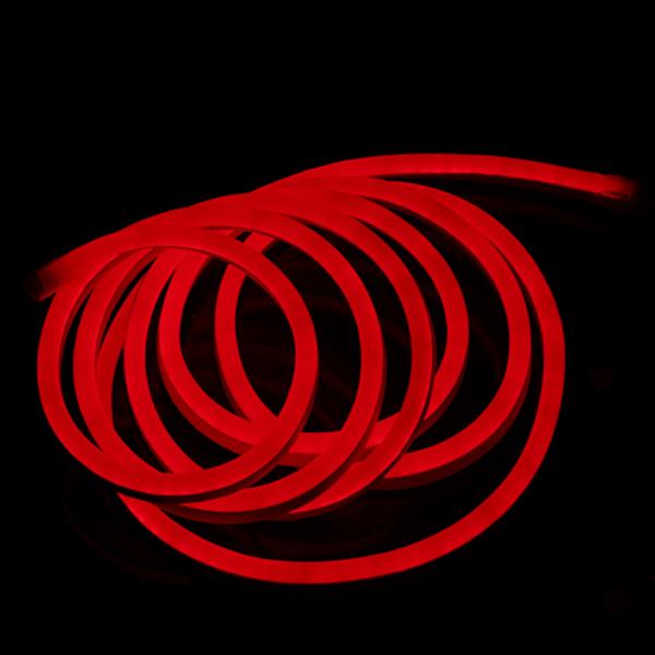 Super Slim 12V/24V LED Neon Flex Light