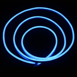 80LEDs/M SMD3528 RGB LED Neon Flex Rope Light