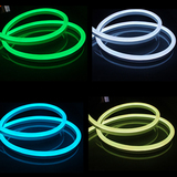 Super Mini LED Neon Light with 8.5*17mm Size