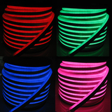 SMD5050 RGB Neon Flex with Different Colors